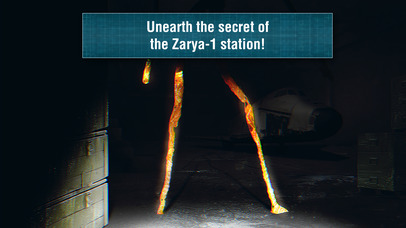 Screenshot #10 for Devil's Dawn: Zarya-1 Station