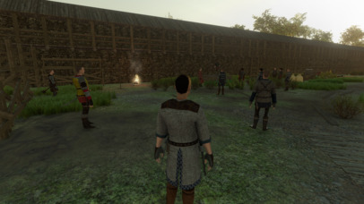The Unrest Age screenshot 3