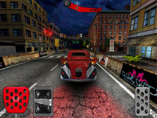 Door Slammers Drag Racing screenshot 10