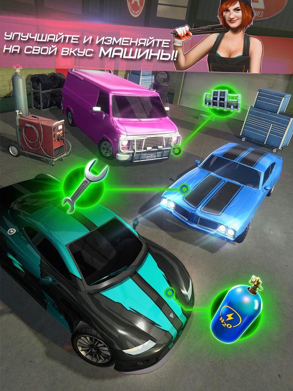 Highway Getaway - полицейские гонки- игры онлайн Скриншоты7