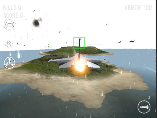 US Jet Fighter screenshot 3