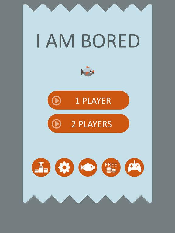 ! I am boredscreeshot 5