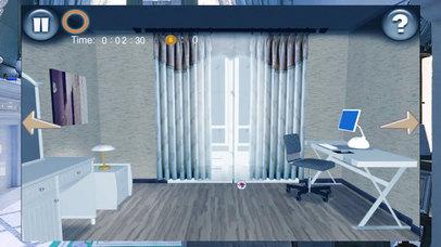 Crime scene? Escape! screenshot 2