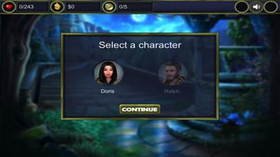 Screenshot 2 Сказки Гримм — Ты можешь играть без Интернета
