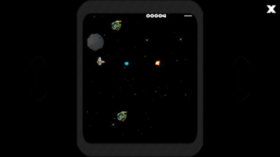 Revenge Space screenshot 4