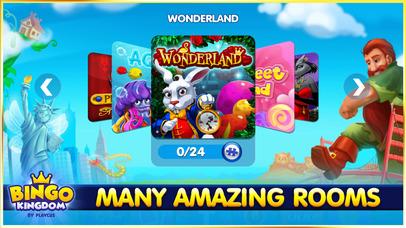 Screenshot 2 Bingo Kingdom™
