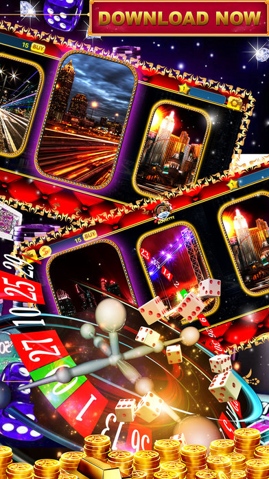 Screenshot 3 Diamond Party Roulette – Wheel of Bluffer Lotto 3D
