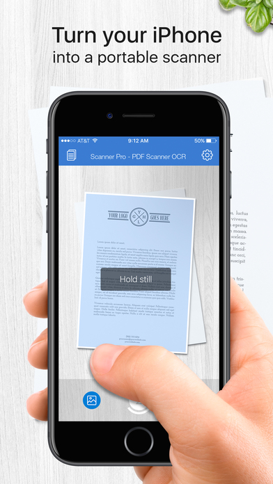 Screenshot #6 for Scanner App - Document & Receipt Scanner with Fax
