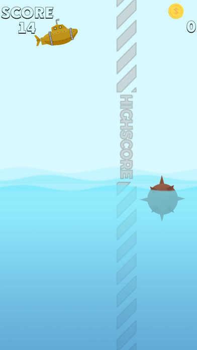 Sub Explorer Journey screenshot 1