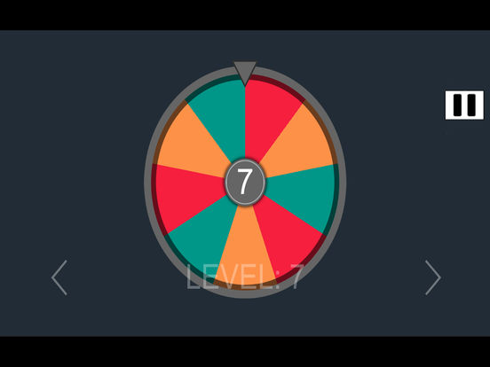 Colour Wheel screenshot 3