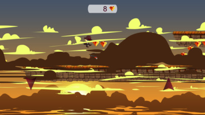 Cowboy Runner : Western Journey screenshot 3