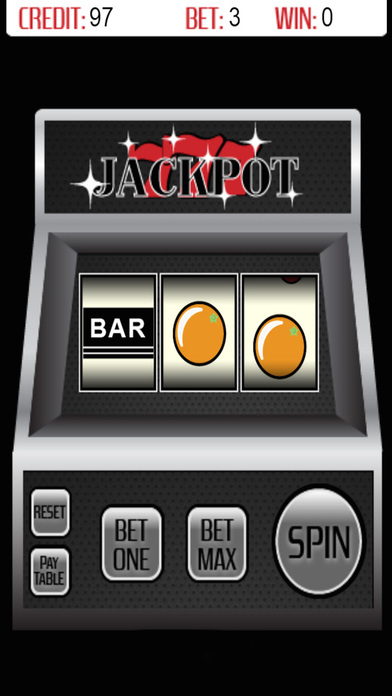 Screenshot 1 Try Your Luck Win The Jackpot — Kids Game