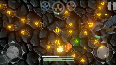 Terra Tank screenshot 3