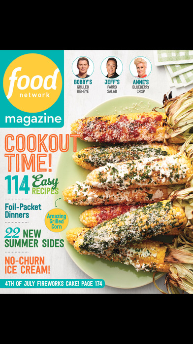 Food Network Magazine Circulation