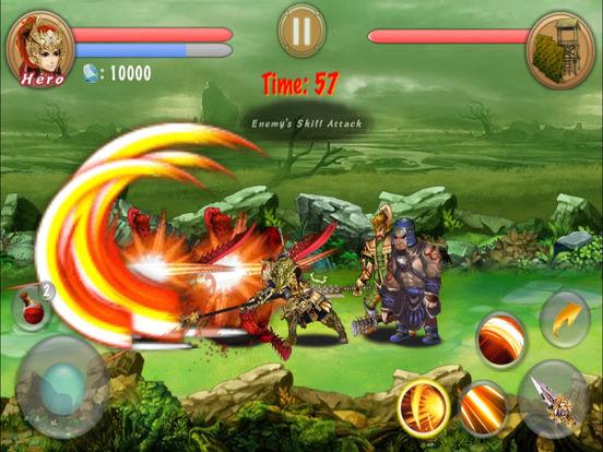 God Sword Waked screenshot 8