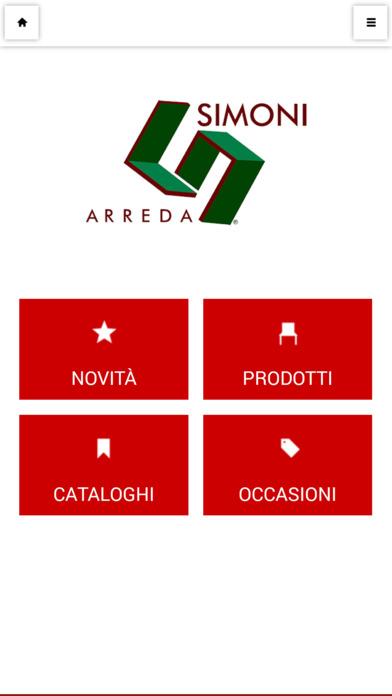 Simoni Arreda - App - AppWhip.com