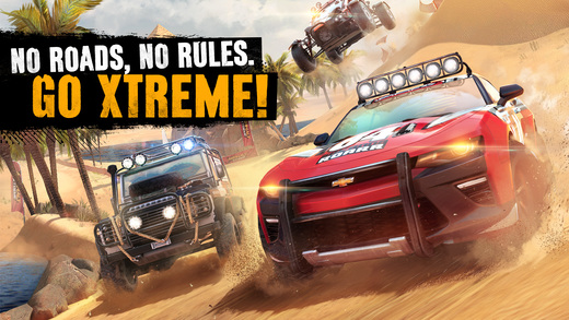 Asphalt Xtreme Offroad Rally Racing hack tool Tokens Credits