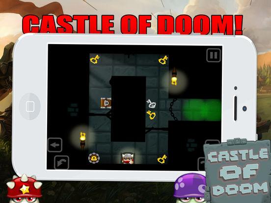 Castle of Doom screenshot 5
