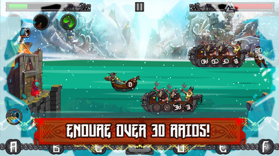 Viking Raids screenshot 2