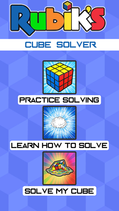 how to solve 4 by 4 cube