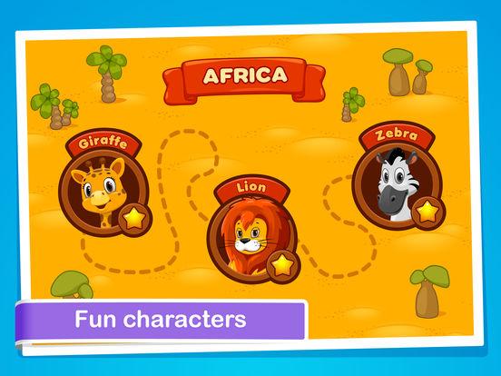 Kids Kindergarten Math screenshot 10