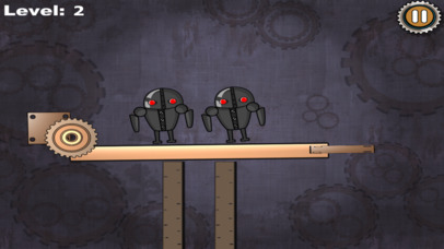 Hit Robo screenshot 4