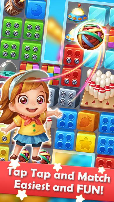 Screenshot 2 Toy Crush 2 — Blast Match