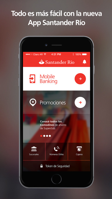 App shopper santander r o finance for Buscador de oficinas santander