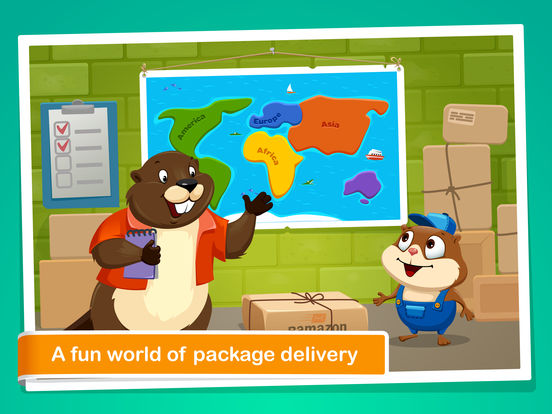 Kids Kindergarten Math screenshot 6