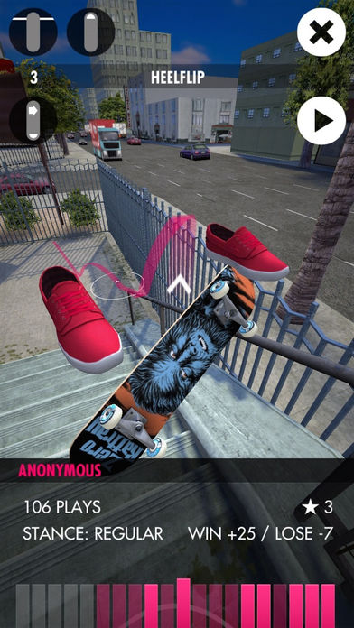 Skater - Skate Legendary Spots, Perfect Board Feel Screenshots