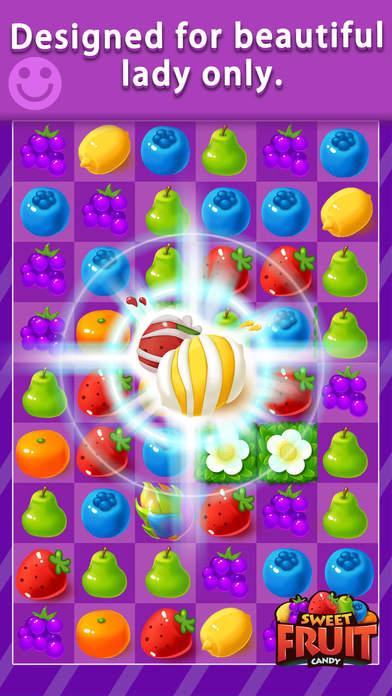 Sweet Jelly Candy screenshot 5
