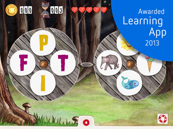 Monster ABC - Learning for Preschoolers Screenshots