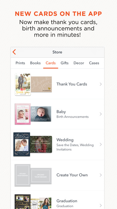 download Shutterfly: Prints, Photo Books, Cards Made Easy apps 3