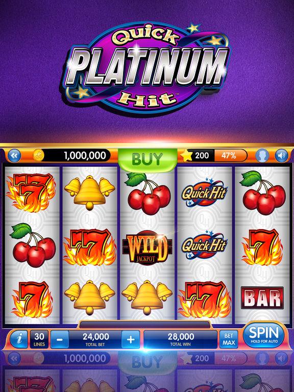 hit casino slot machine