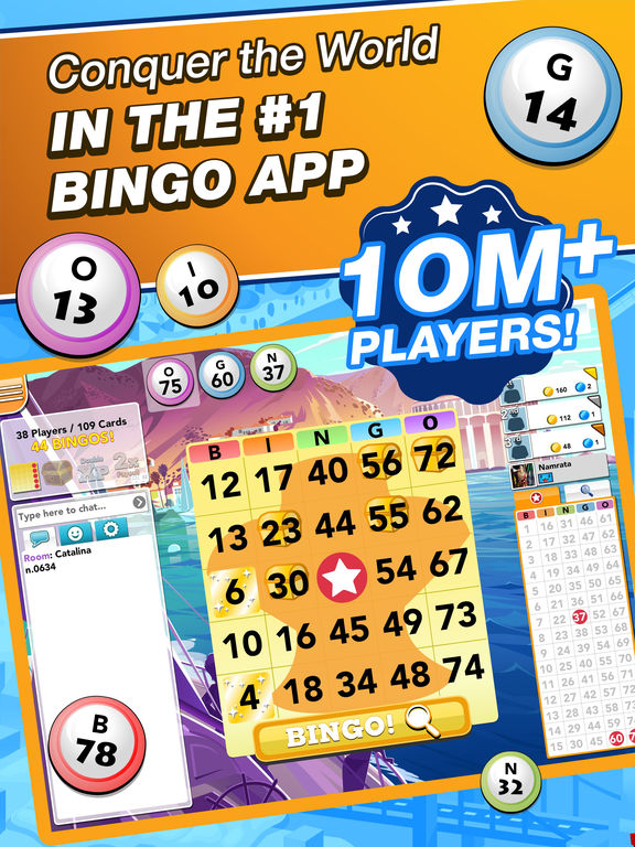 When Do New Rooms Unlock In Bingo Blitz