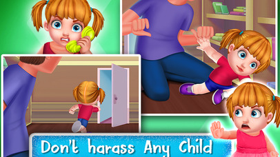 Learning Child Abuse Prevention screenshot 4