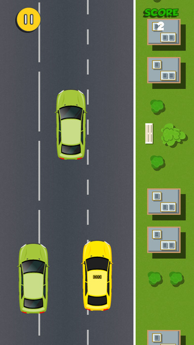 Royle Taxi Ride Highway Crash screenshot 2