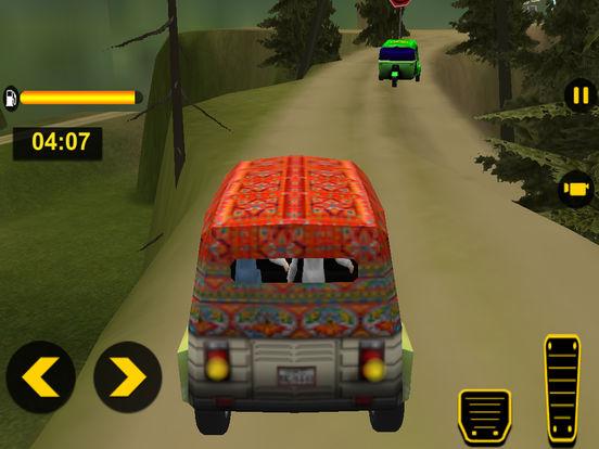 Hill Driving Adventure Stunt Rider screenshot 6