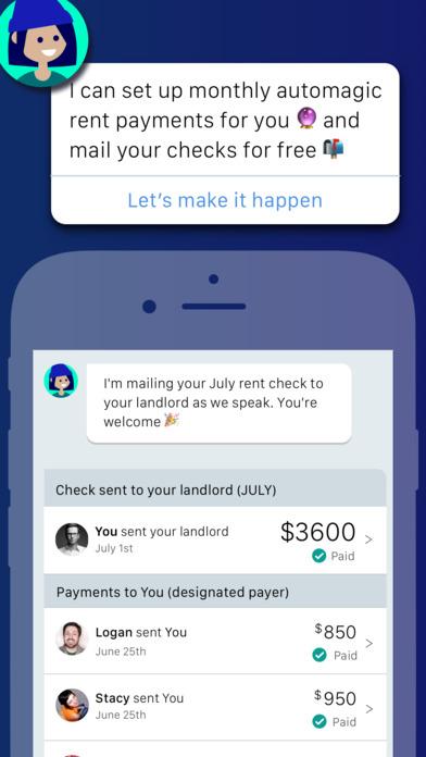Zently: Split bills & pay rent with roommatesのおすすめ画像4