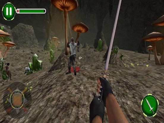 VR Zombie Survival Shooter screenshot 6