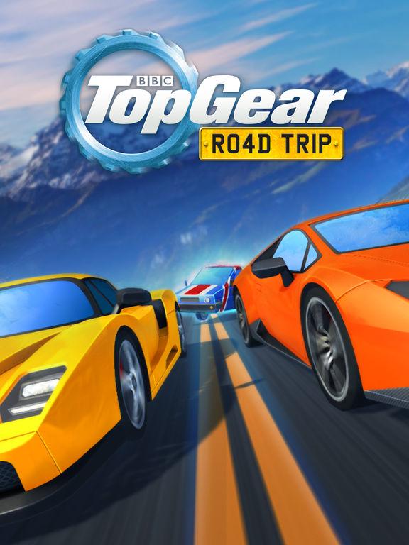 Top Gear: Road Trip screenshot 6