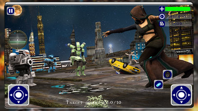 Super Mutant Hero Simulator screenshot 3