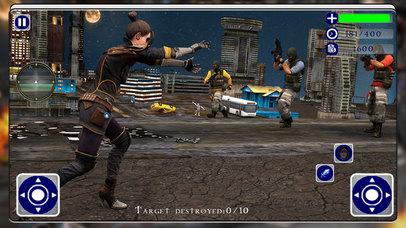 Super Mutant Hero Simulator screenshot 2