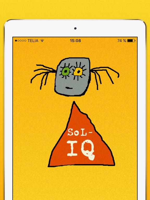 Sol-IQ screenshot 6
