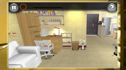 Escape Door Of Chambers 4 screenshot 1