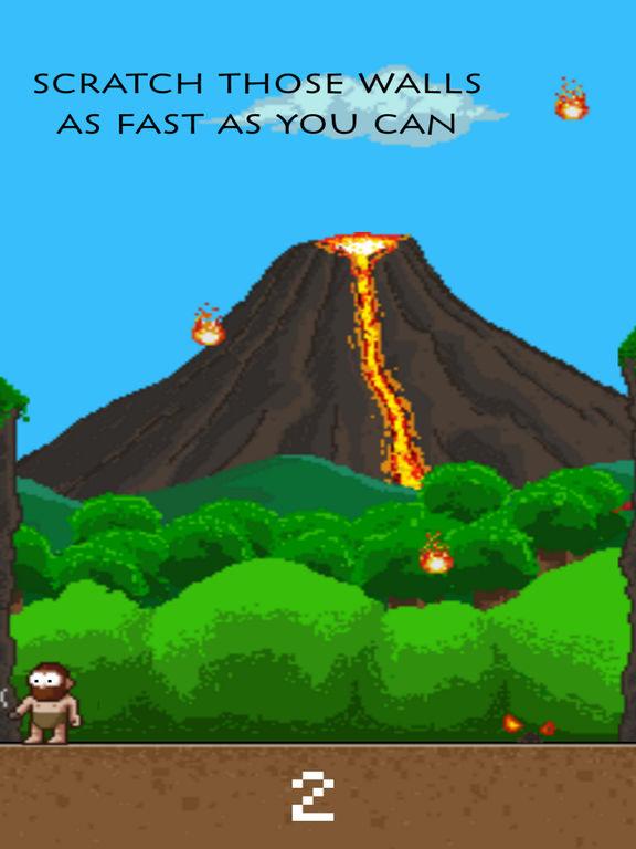 VolcaRun screenshot 8