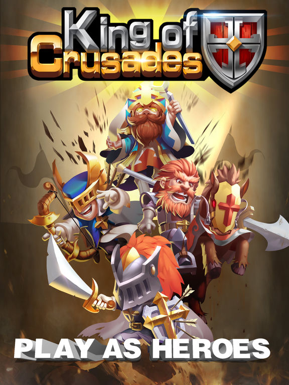 King of Crusades screenshot 6