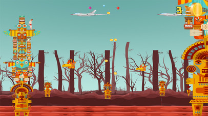 CLIFF DIVING MASTERS GAME screenshot 3