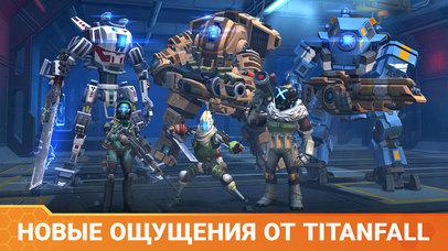Titanfall: Assault Скриншоты4