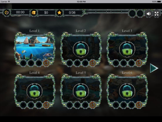 被淹没的王国 screenshot 7